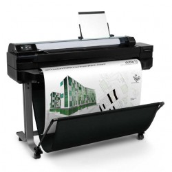 HP DesignJet T520 ePrinter 610mm CQ890C [NOWY MODEL] + 100m PAPIERU NA START