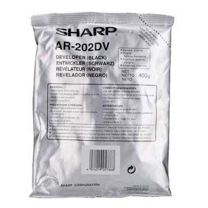 Developer Sharp AR-202DV Black AR202DV